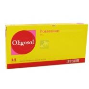 Oligosol Potassium x 14