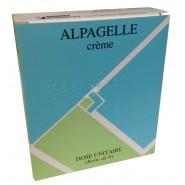 Alpagelle Crème Vaginale Unidoses x 6