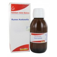 Boiron Rumex Acetosella Teinture mère 60 ml