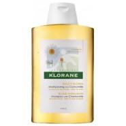 Klorane Shampooing à la Camomille 400 ml