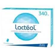 Lactéol 340 mg 10 sachets