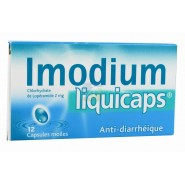 Imodium Liquicaps 2 mg