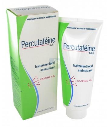 Percutaféine Gel 192 g