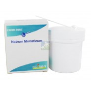 Boiron Natrum Muriaticum Trituration