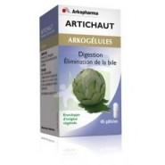 Arkogélules Artichaut x 45