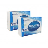 Thalamag Magnésium Marin Equilibre 2 x 60