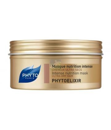 Phyto Phytoélixir Masque Nutrition Intense 200 ml