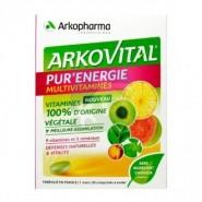 Arkovital Pur'Energie x 30