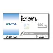 Econazole Zentiva LP 150 mg Ovule