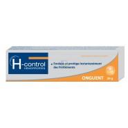 H-Control Onguent Contre les Hemorroïdes 30 g