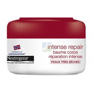 Neutrogena Baume Corps Réparation Intense 200 ml