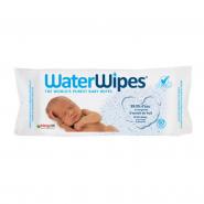 Waterwipes Lingettes Bébé x 60