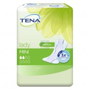 TENA Lady Mini x 20