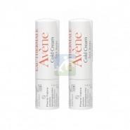 Avène Cold Cream Stick lèvres 2 x 4 g