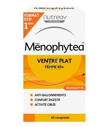 Ménophytea Silhouette Ventre Plat x 60