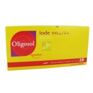 Oligosol Nutrition Iode x 28