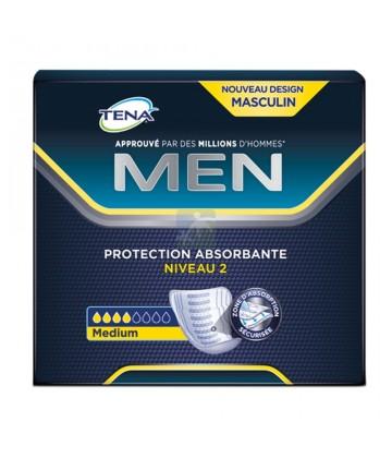 TENA Men Niveau 2 x 20