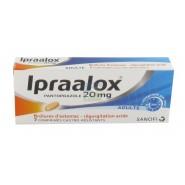 Ipraalox 20 mg x 7