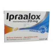 Ipraalox 20 mg x 14