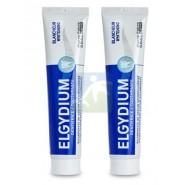 Elgydium Dentifrice Blancheur 2 x 75 ml