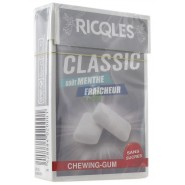 Ricqlès Classic Chewing Gum 28,1 g