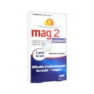 MAG 2 Sommeil Comprimés x 30