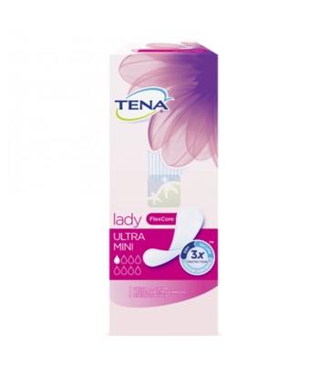 TENA Lady Ultra Mini x 28