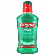 Colgate Plax Soft Mint Bain de Bouche 500 ml