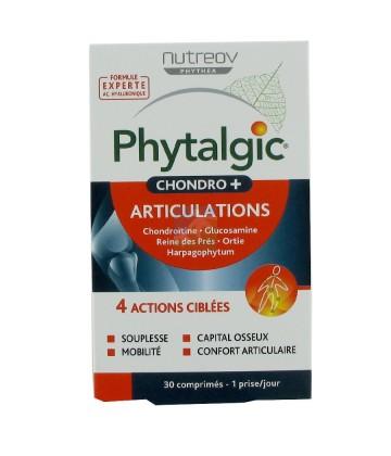 Nutreov Phytalgic Chondro+ Articulations x 30