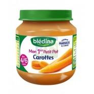 Blédina Petit Pot Carottes 130 g