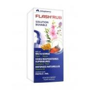 Arkopharma Flash'Rub x 150 ml