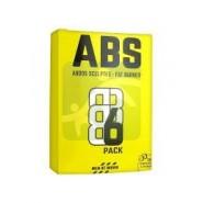 3 Chênes Abs Abdos Sculptés Fat Burner 6 Pack x 30