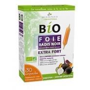 3 Chênes Bio Radis Noir Extra Fort x 30