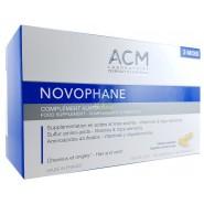 Novophane Ongles et Cheveux x 180