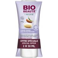 Bio-Beauté by Nuxe Crème Mains Haute Nutrition 2 x 50 ml