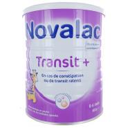 Novalac Transit+ 1 800 g
