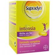 Supradyn Intensia Comprimés  x 30
