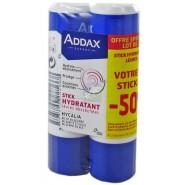 Addax Hycalia Sticks Lèvres 2 x 4 g