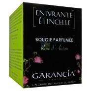 Garancia Enivrante Etincelle Bougie Parfumée 65 g