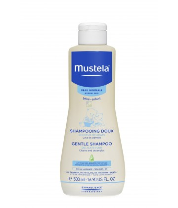 Mustela Shampooing Doux 500 ml
