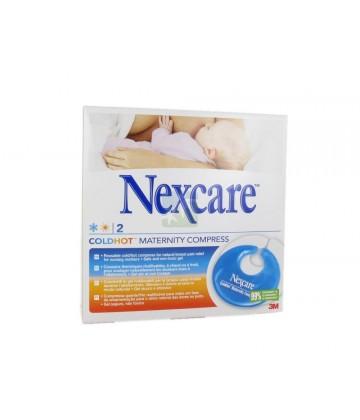Nexcare ColdHot Maternity Compress 2 Pièces + 2 Housses