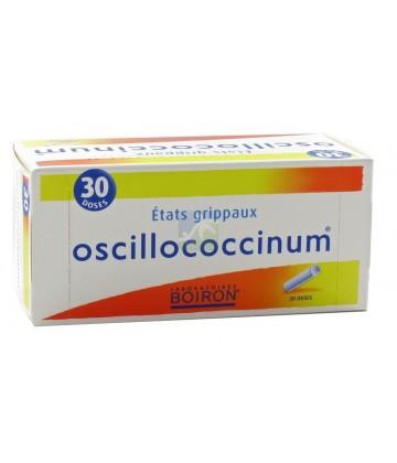Oscillococcinum x 30