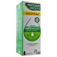 Phytosun Aroms Huile Essentielle Pamplemousse x 10