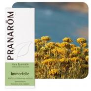 Pranarôm Huile Essentielle Immortelle 5 ml