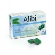Alibi Pastilles à Sucer x 12