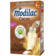 Modilac Les Céréales de Bébé Cacao 300 g