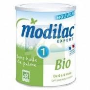 Modilac Expert Bio Lait 1er âge 800 g