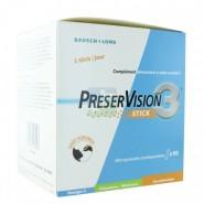 Preservision3 Sticks x 90