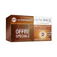 Oenobiol Autobronzant 2 x 30