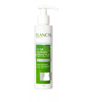 Elancyl Slim Design Ventre Plat 150ml | Comparez les Prix